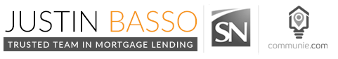 Justin Basso - Professional Mortgage Lender